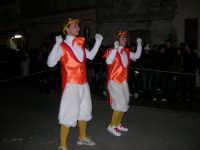 Carnevale 2009 - XVIII Edizione Sfilata di carri allegorici - 22 febbraio 2009   - Valderice (2242 clic)