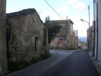 antiche case - 22 febbraio 2009  - Valderice (2761 clic)