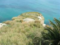 il mare dal belvedere - 25 aprile 2008   - Sciacca (1458 clic)