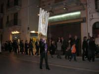 Festa in onore di San Giuseppe Lavoratore - la processione nel corso VI Aprile - 1 maggio 2009  - Alcamo (2205 clic)