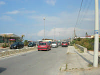 contrada Spiaggia Plaja - 7 maggio 2006   - Castellammare del golfo (900 clic)