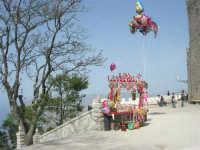 Piazza Balio - 1 maggio 2008   - Erice (982 clic)