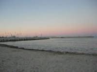 La spiaggia - 28 settembre 2007   - San vito lo capo (613 clic)