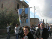 Processione della Via Crucis - 5 aprile 2009   - Buseto palizzolo (1625 clic)