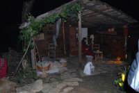 Presepe Vivente - 26 dicembre 2008  - Balata di baida (2347 clic)