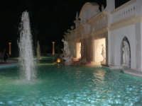 fontana: particolare - 6 settembre 2008   - Campobello di mazara (2096 clic)