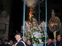 Festeggiamenti in onore di Maria Santissima dei Miracoli - Processione - 21.6.2005  - Alcamo (2614 clic)