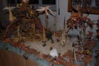 Mostra di Presepi presso l'Istituto Comprensivo A. Manzoni - 21 dicembre 2008    - Buseto palizzolo (695 clic)