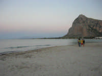 La spiaggia - 28 settembre 2007   - San vito lo capo (690 clic)