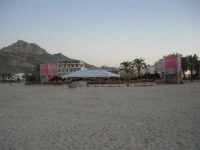 Cous Cous Fest 2007 - In spiaggia Al Waha (in arabo oasi nel deserto) - 28 settembre 2007   - San vito lo capo (848 clic)
