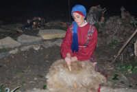 Presepe Vivente - 26 dicembre 2008  - Balata di baida (2111 clic)