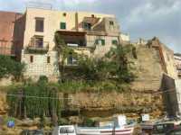 case sul porto - 11 ottobre 2009  - Castellammare del golfo (1397 clic)