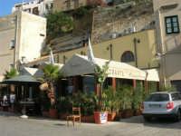 Ristorante La Cambusa - 3 dicembre 2006   - Castellammare del golfo (3891 clic)