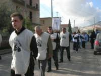 Processione della Via Crucis - 5 aprile 2009   - Buseto palizzolo (1935 clic)