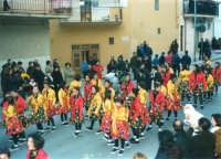 Sfilata di carnevale - 5 marzo 2000  - Castellammare del golfo (1196 clic)