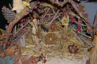 Mostra di Presepi presso l'Istituto Comprensivo A. Manzoni - 21 dicembre 2008    - Buseto palizzolo (637 clic)