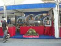 anteprima del XII Cous Cous Fest - 20 settembre 2009   - San vito lo capo (1557 clic)