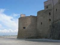 Castello a mare - 5 aprile 2009   - Castellammare del golfo (1087 clic)