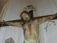 Crocifisso - 15 marzo 2009   - Salemi (2133 clic)