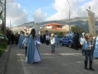 Processione della Via Crucis - 5 aprile 2009   - Buseto palizzolo (2031 clic)