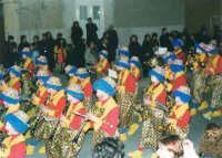 Sfilata di carnevale - 5 marzo 2000  - Castellammare del golfo (1233 clic)