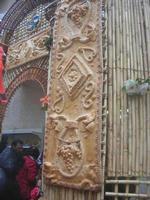 ARCHI DI PASQUA - 18 aprile 2010   - San biagio platani (2695 clic)