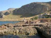 Riserva Naturale Orientata Monte Cofano - 29 luglio 2009   - Custonaci (1668 clic)