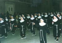 Sfilata di carnevale - 5 marzo 2000  - Castellammare del golfo (1180 clic)