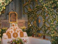 Cene di San Giuseppe - 15 marzo 2009  - Salemi (2287 clic)