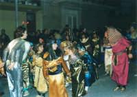 Sfilata di carnevale - 5 marzo 2000  - Castellammare del golfo (1184 clic)