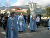 Processione della Via Crucis - 5 aprile 2009   - Buseto palizzolo (1599 clic)