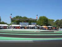Mini Autodromo Città di Trapani - gare automodellismo - 28 settembre 2008   - Erice (1930 clic)