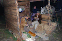 Presepe Vivente - 26 dicembre 2008  - Balata di baida (2378 clic)