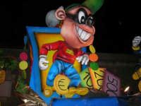 Carnevale 2009 - XVIII Edizione Sfilata di carri allegorici - 22 febbraio 2009   - Valderice (2431 clic)