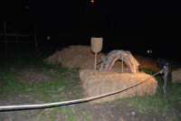 Presepe Vivente - 26 dicembre 2008  - Balata di baida (2681 clic)