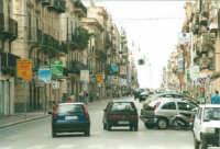 Corso VI Aprile - 19 agosto 2001  - Alcamo (2415 clic)