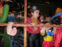 Carnevale 2009 - Sfilata carri allegorici - 24 febbraio 2009   - Balestrate (3697 clic)