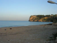Baia di Guidaloca - 2 novembre 2008   - Castellammare del golfo (505 clic)