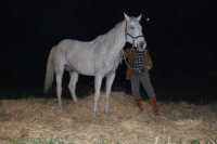 Presepe Vivente - 26 dicembre 2008  - Balata di baida (2382 clic)