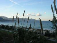 panorama del golfo di Castellammare, lato ovest - 6 dicembre 2008  - Alcamo marina (812 clic)