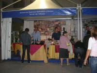 Cous Cous Fest 2007 - Il Pane Nero di Castelvetrano (TP) ed altri prodotti tipici - 28 settembre 2007   - San vito lo capo (1231 clic)