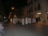 Festa in onore di San Giuseppe Lavoratore - la processione nel corso VI Aprile - 1 maggio 2009  - Alcamo (2263 clic)