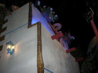 Carnevale 2009 - Sfilata carri allegorici - 24 febbraio 2009   - Balestrate (3768 clic)