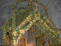 Cene di San Giuseppe - 15 marzo 2009  - Salemi (1849 clic)