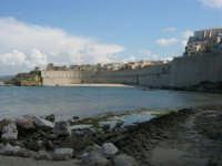 Cala Petrolo - 5 aprile 2009   - Castellammare del golfo (1328 clic)