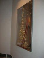 Fulget crucis mysterium - Il genio immortale e la devozione popolare - Across the Cross - il Mysterium Crucis nell'arte contemporanea - Chiesa di Sant'Alberto - 13 marzo 2009   - Trapani (1816 clic)