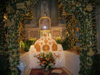Cene di San Giuseppe - 15 marzo 2009  - Salemi (1950 clic)