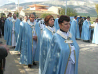Processione della Via Crucis - 5 aprile 2009   - Buseto palizzolo (1858 clic)