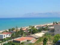 Panorama - 14 agosto 2005  - Alcamo marina (1389 clic)