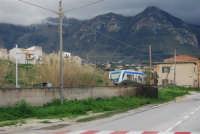 Monte Inici -13 febbraio 2009  - Castellammare del golfo (1949 clic)